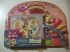Disney Princess Storybook Artist Lap Desk (Brand New and Sealed)