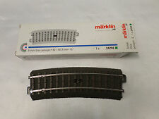 Marklin 24294 HO Curved Switching Track