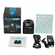 Premium Quality Bluetooth Speaker Box Blue Power Supply Tattoo Permanent Makeup
