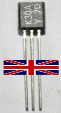 2SK30A K30A TO-92 Transistor from Toshiba