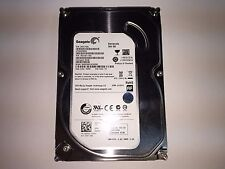 "Seagate Barracuda ST500DM002 500GB SATA 7200RPM 3.5"" TESTED!"