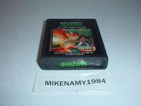 BERZERK game cartridge only for ATARI 2600 system