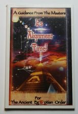 New listing Dr. Malachi Z. York - It's Alignment Time!