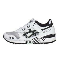 ASICS SportStyle - Gel-Lyte III OG White / Black Sneaker Schuhe