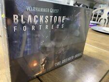 Warhammer Quest: Blackstone Fortress The Dreaded Ambull