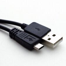 CAVO LUNGHISSIMO PER RICARICA 1 METRO BATTERIA SMARTPHONE MICRO USB 1m wu