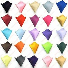 Mens Hankey Handkerchief - Smart Formal Wedding Business Decoration - New