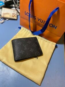Louis Vuitton Multiple Monogram Eclipse Wallet