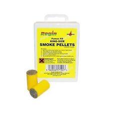 Regs25 REGIN FUMAX King Size Smoke PELLET 10 Pastiglie per vasca da bagno