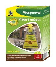 Guêpes - WASP TRAP - LE piège à guêpes !