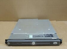 DELL POWEREDGE 1850 II Serveur 2 x Xeon 3.2ghz, 6 Go RAM, win server 2003 Coa