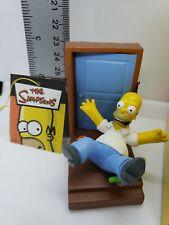 Kidrobot x Simpsons Homer Bouddha 3 in Matt Groening environ 7.62 cm