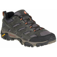 Mens Merrell Moab 2 Ventilator Mens Walking Shoes - Grey