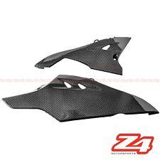 2009-2016 Suzuki GSX-R 1000 Lower Bottom Belly Pan Cowling Fairing Carbon Fiber
