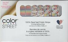 COLOR STREET Nail Strips UnstoppABLE 100% Nail Polish Strips - Made in the USA!