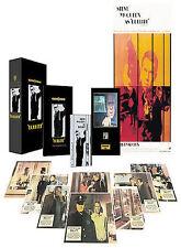 Bullitt (DVD, 2000, Deluxe Edition Signature Series Box Set) NEW