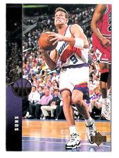 Dan Majerle 1994 Upper Deck Phoenix Suns Insert Basketball Card