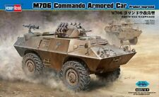 HOBBY BOSS 82419 1/35 M706 Commando Armored Car Product Improved