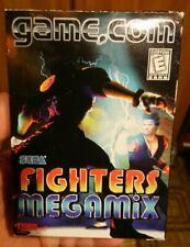 Tiger Game.Com Fighters Megamix