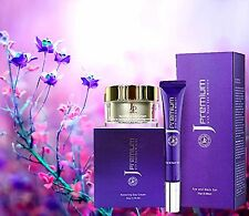 1x JP Day Cream 1x JP Eye & Neck Gel! LUXURY JERICHO PREMIUM from the DEAD SEA!