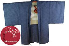 Kimono Haori Japonais MADE IN JAPAN JAPANESE TRADITIONAL HANDMADE FAIT MAIN