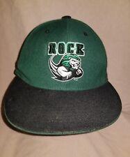 SLIPPERY ROCK UNIVERSITY NCAA Snapback Hat Baseball Cap Embroidered Logo Wool