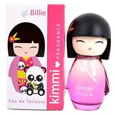 Kimmi Fragrance Billie Eau De Toilette 50ml /1.7 oz with Lovely Stickers Inside