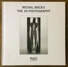 Michal Macku The 3D Photography