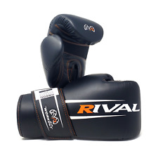 Rival Boxen RB60C 2.0 Workout Kompakt Tasche Handschuhe Schwarz Pad Training