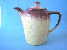 Rieber Mitterteich Porzellan Kaffeekanne