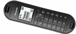 Panasonic KX-TGK320 Phone Handset Only KX-TGKA31E Missing Batteries & Cover