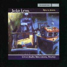 Jackie Leven - The Haunted Year - Winter (NEW CD)