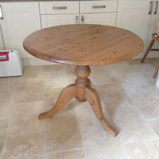 Pine Kitchen Antique Style Piece Table & Chair Sets 5