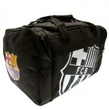 Fc Barcelona Holdall Gym Overnight Bag RT