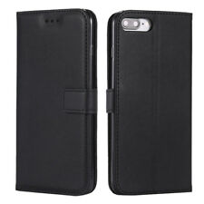 Slim Card Leather Wallet Flip Case Cover Stand For iPhone 4S 5S 6 6S 7 8 Plus X