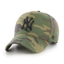 MLB New York Yankees Camouflage Casquette Basecap de Baseball MVP 193676085041