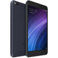 Xiaomi Redmi 4A Grey 4G 16GB |5 inches | 2GB| 13MP| One Year Mi India Warranty