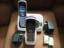 Uniden DECT1580-2 1.9 GHz Single Line Cordless Phone