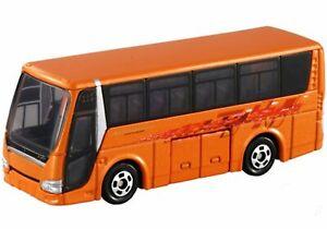 TOMICA #1 MITSUBISHI FUSO AERO QUEEN SCALE 1/156 Diecast Model Car in stock