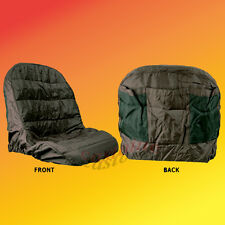 LAWN & GARDEN TRACTOR SEAT COVER PART # 2112679 WITH BACK POCKETS