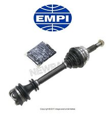For Saab 9-3 900 Driver Left Axle Shaft Assembly USA INDUSTRIES Empi 80-5324