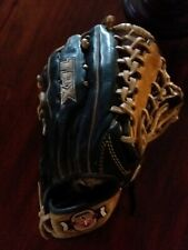 "Louisville Slugger TPX Omaha Pro Series Model OFL1276 12.75"" Baseball Glove"