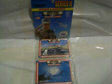 Vintage Desert Storm Trading Cards Heroes and Aircraft 1991 *Unopened*