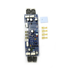 LJM Mono Class AB L12-2 Power Amp Board Assembled 120W +-55V without Heatsink