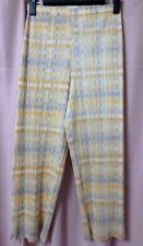 issey miyake pleats please pants women size 3 made in japan Good