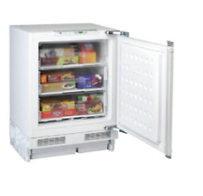 Beko BZ31 Integrated Under Counter Freezer Fast Freeze 60cm Wide - White
