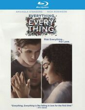 Everything, Everything (Blu-ray Disc ONLY, 2017)