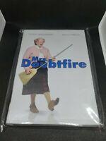 Mrs. Doubtfire (DVD, 2015) - Brand New