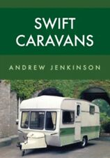 Swift Caravans book paper