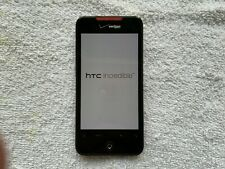 HTC Droid Incredible ADR6300 - 8GB - Black (Verizon) Smartphone **Not Working**